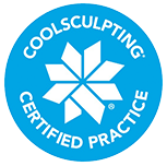 Coolsculpting Certified Icon